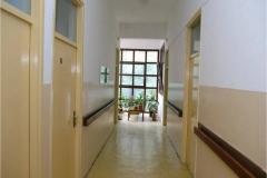 Dom iznutra - hodnik