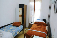 soba dva kreveta