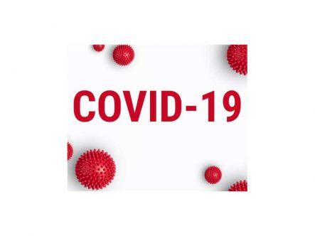 Covid-19 Obavijest